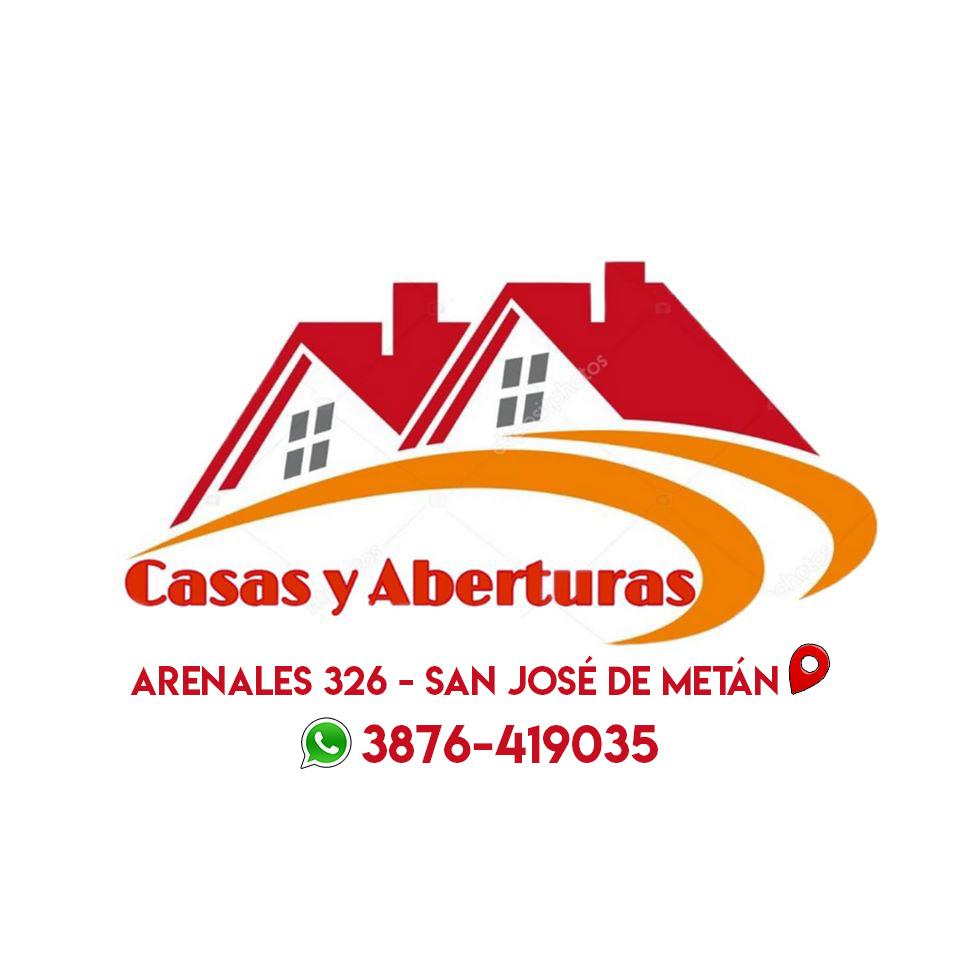 TEPP CASAS Y ABERTURAS